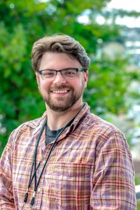 Ryan's bio photo