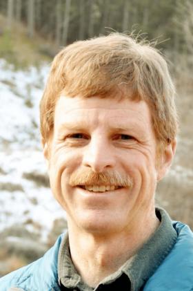 Rob Van Kirk